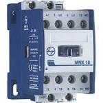 L&T Contactor MNX9 (9A)