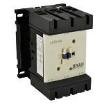 Schneider Contactor LC1D1506BD (150A,24VDC)