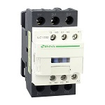 Schneider Contactor LC1D32BD (32A,24VDC)