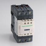 Schneider Contactor LC1D40BD (40A,24VDC)