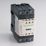 Schneider Contactor LC1D65MD (65A,220VDC)
