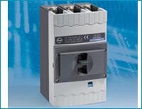 L&T MCCB DN0-100D(20-25A)