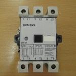 Siemens Contactor 3TF4772-0A-F0 (70A,110V)