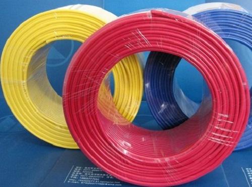 Copper Flexible Cable 0.5 sqmm