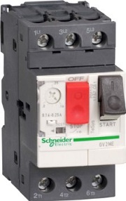 Schneider MPCB GV2ME14 (6-10A)