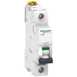 Schneider Acti9 MCB A9N1P10C (10A,SP)