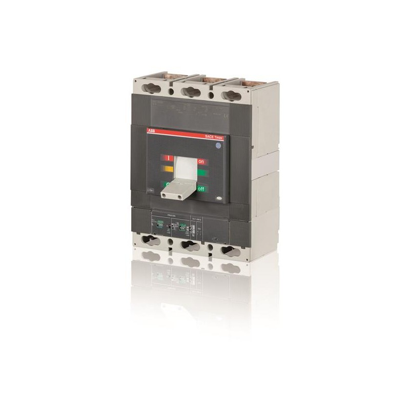 Genuine ABB Circuit Breakers T1B-160F-16A at Best Discounts | KMIC